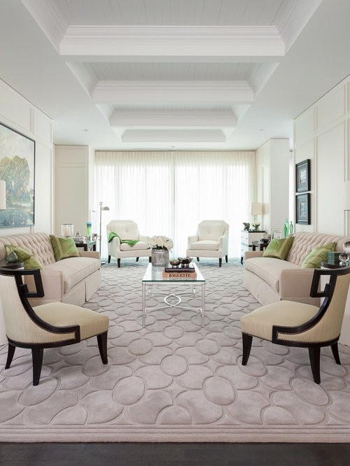 Best ideas about Family Room Area Rugs . Save or Pin Area Rug Living Room Now.