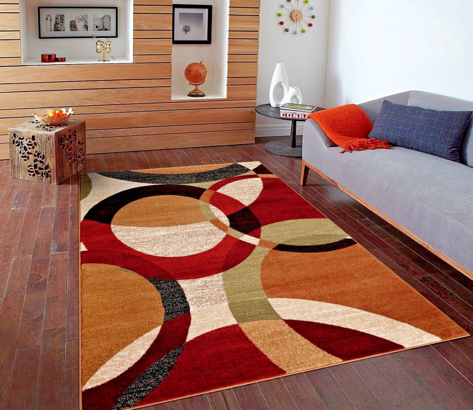 Best ideas about Family Room Area Rugs . Save or Pin RUGS AREA RUGS 8X10 AREA RUG CARPET MODERN RUGS LARGE AREA Now.