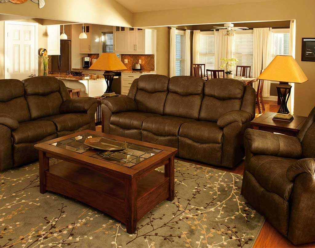 Best ideas about Family Room Couches . Save or Pin Living Room Amish Furniture Amish Direct Furniture Now.