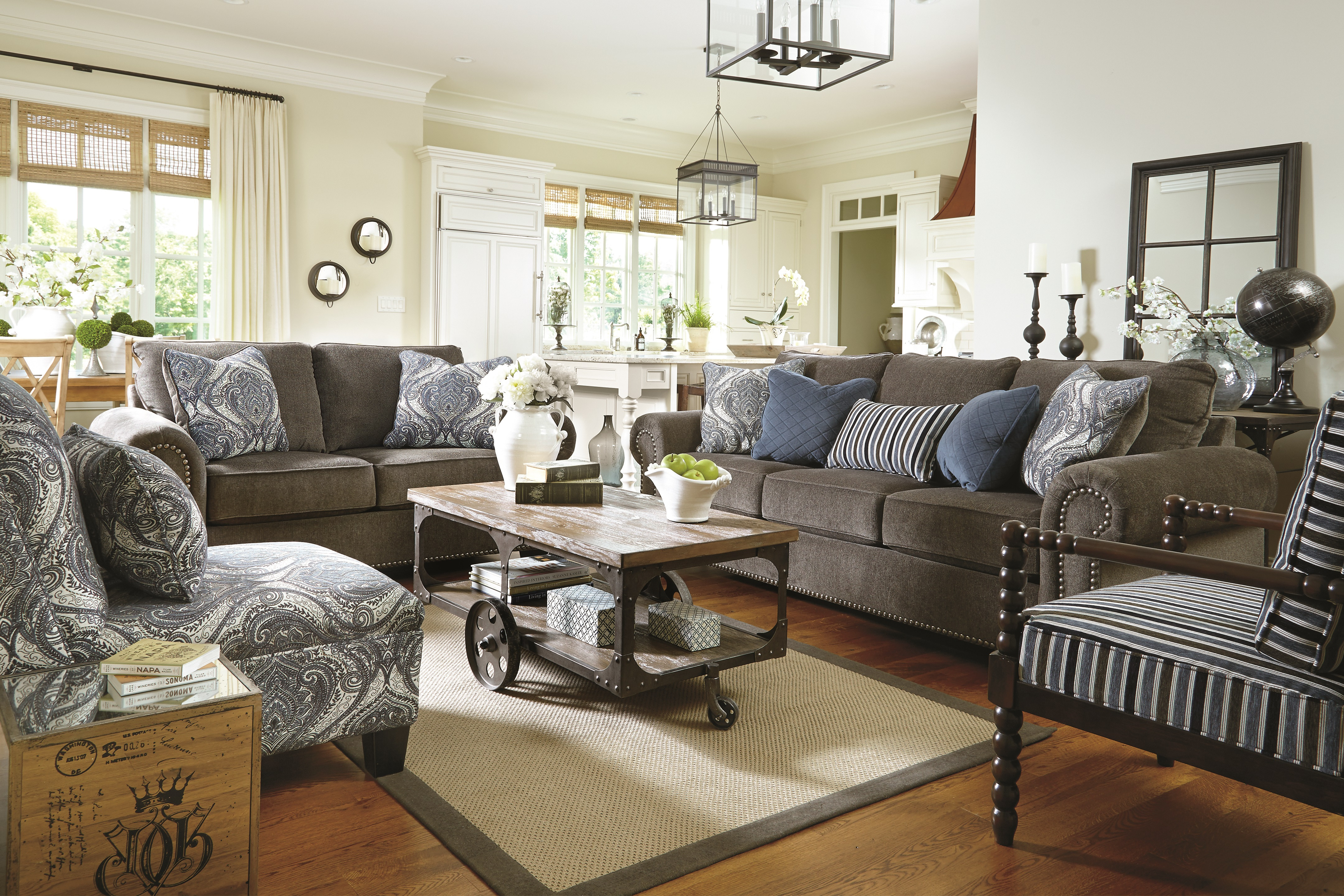 Best ideas about Family Room Couches . Save or Pin Living Room Furniture Layout Guide & Plan Ideas Now.