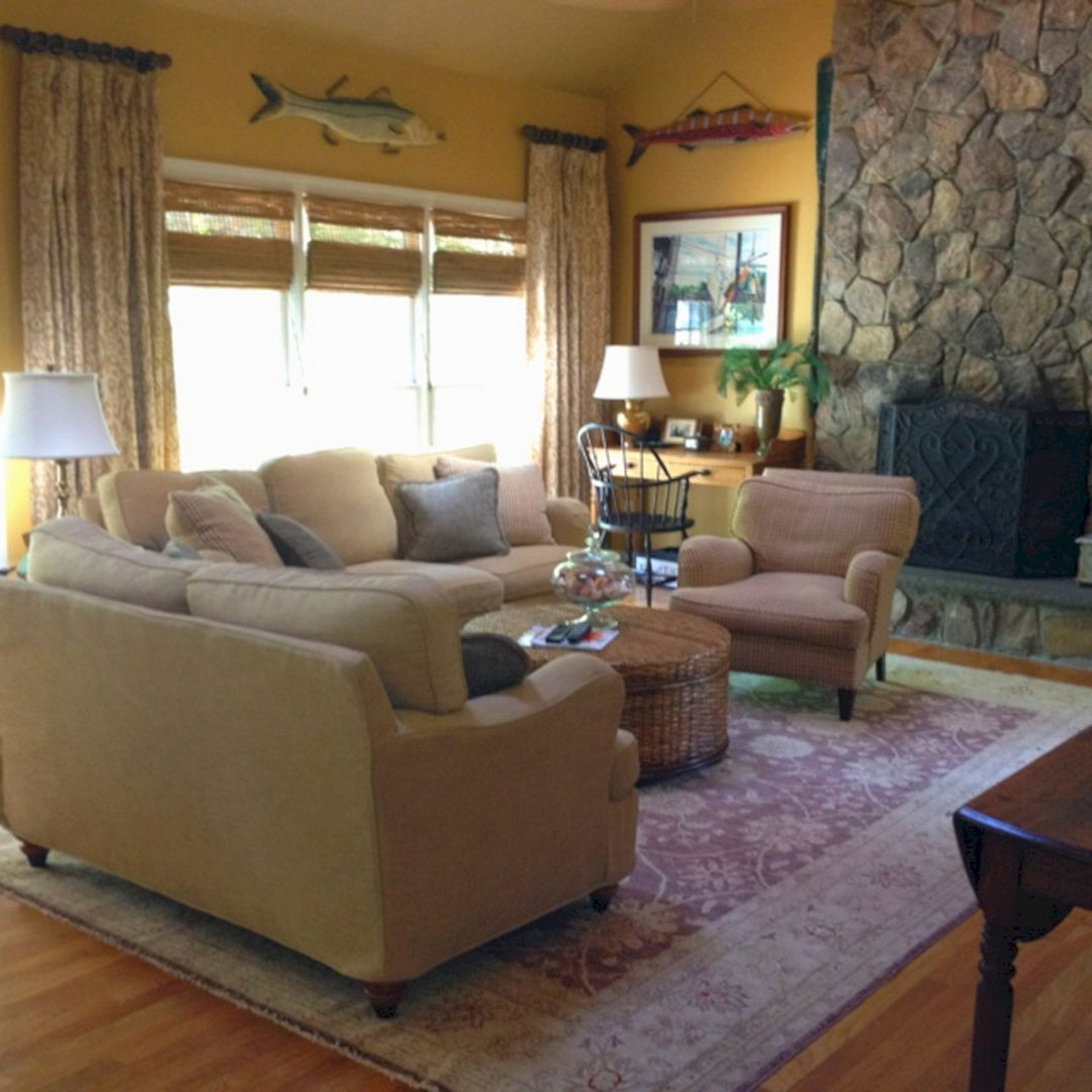 Best ideas about Family Room Couches . Save or Pin Cozy Family Room Furniture – 24 SPACES Now.