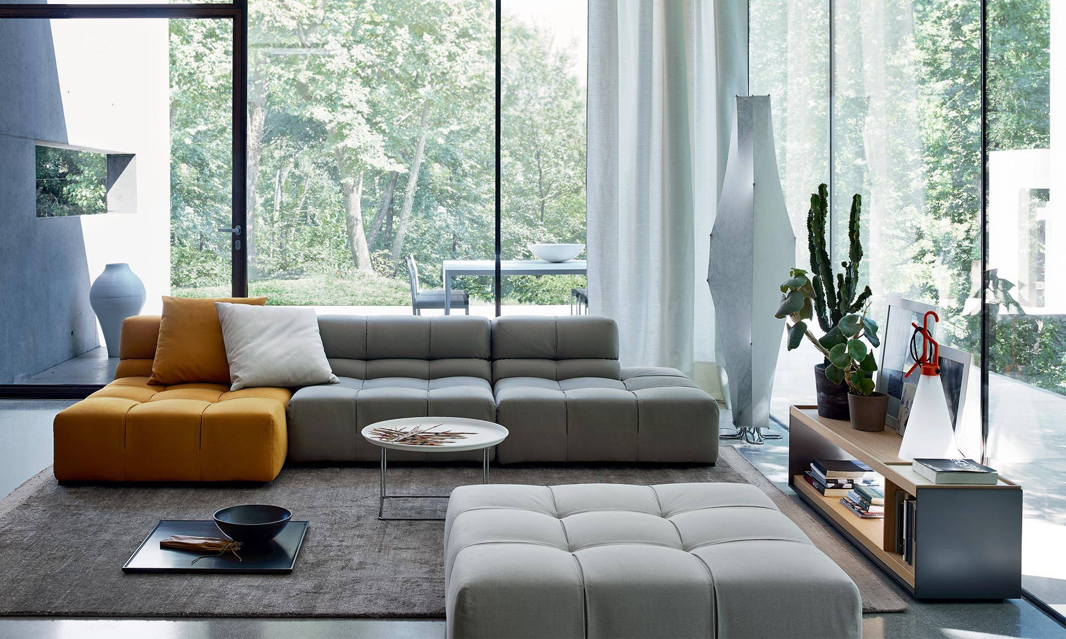 Best ideas about Family Room Couches . Save or Pin Modern Living Room Furniture Design Now.