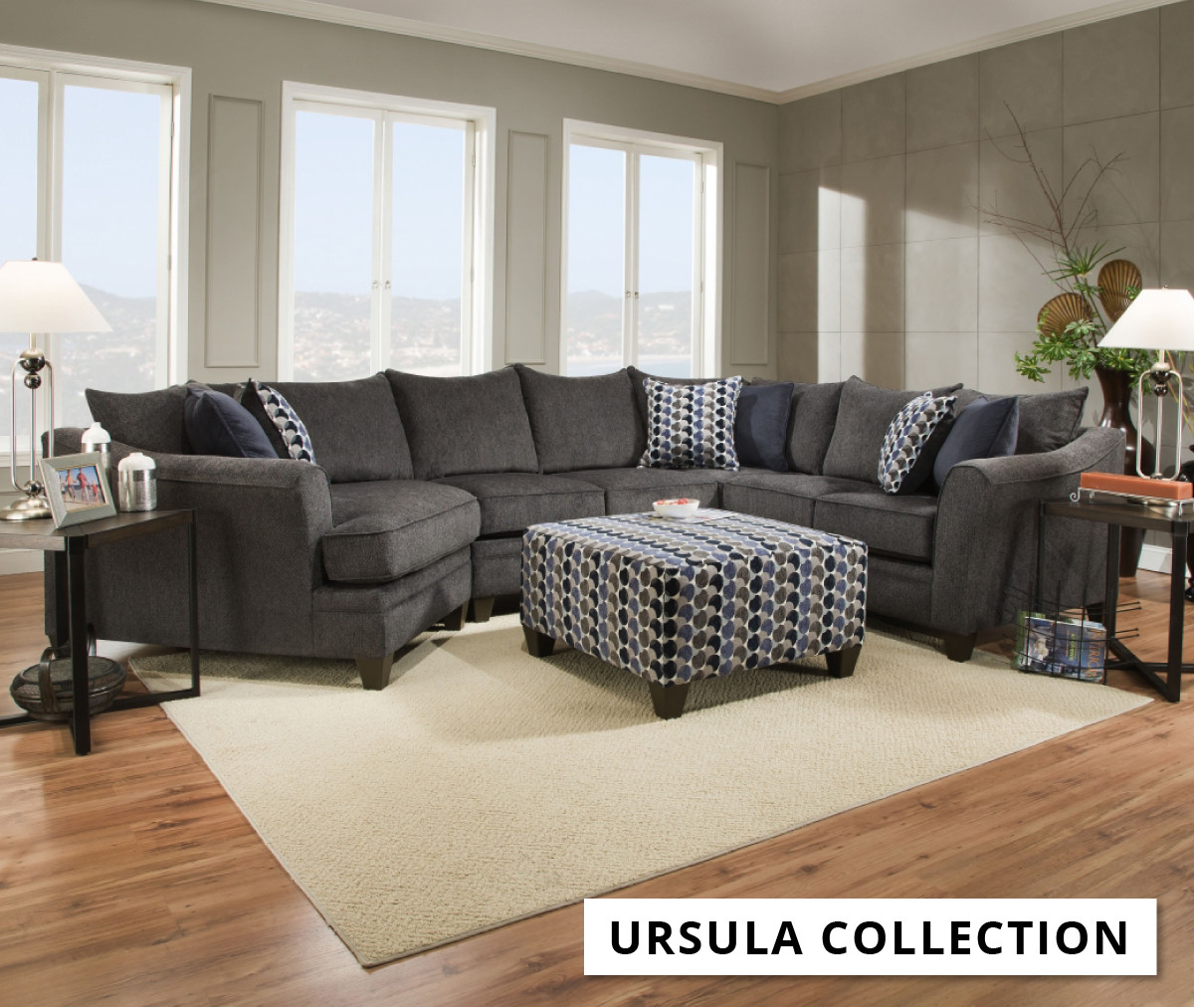 Best ideas about Family Room Couches . Save or Pin Living Room Furniture for Your Home Now.