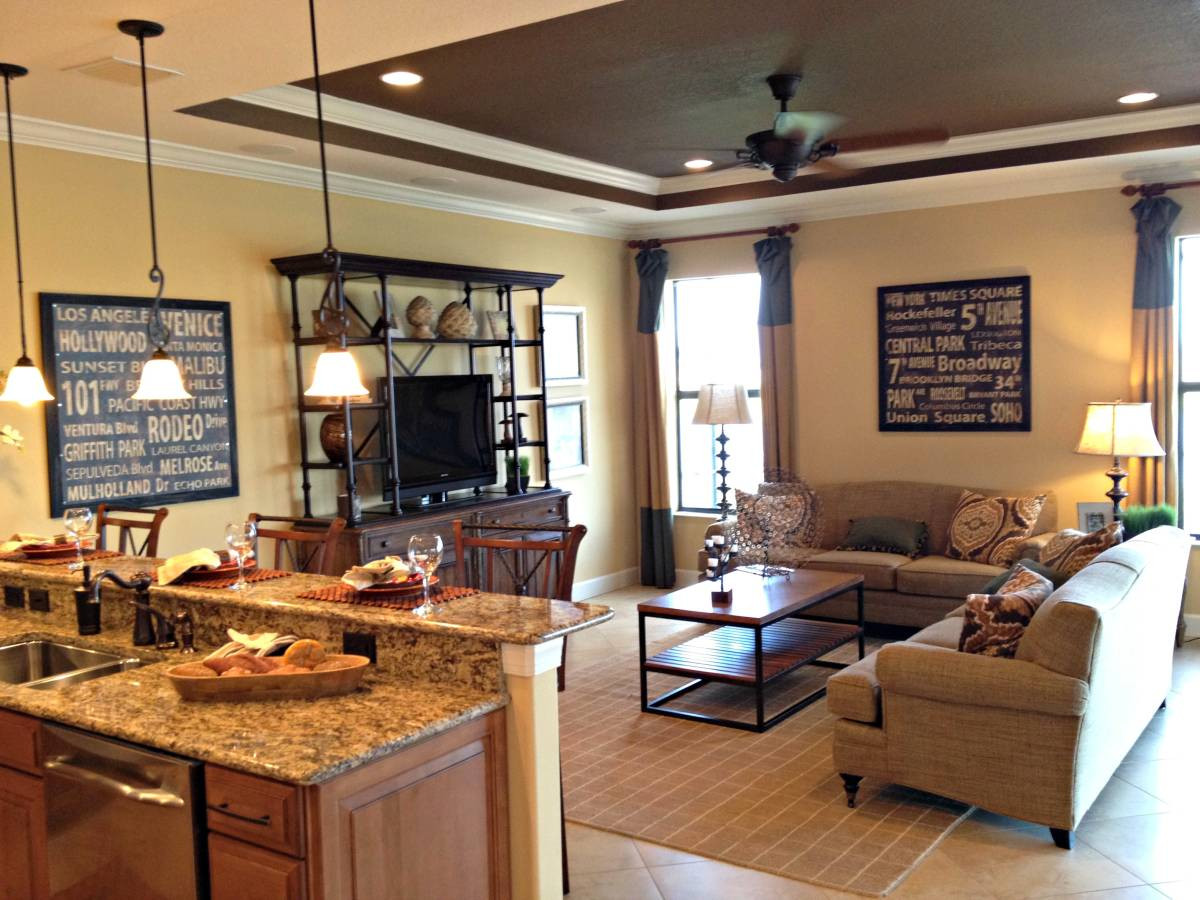 Best ideas about Family Room Design . Save or Pin 18 Ideas To Design fortable Your Family Room Interior Now.