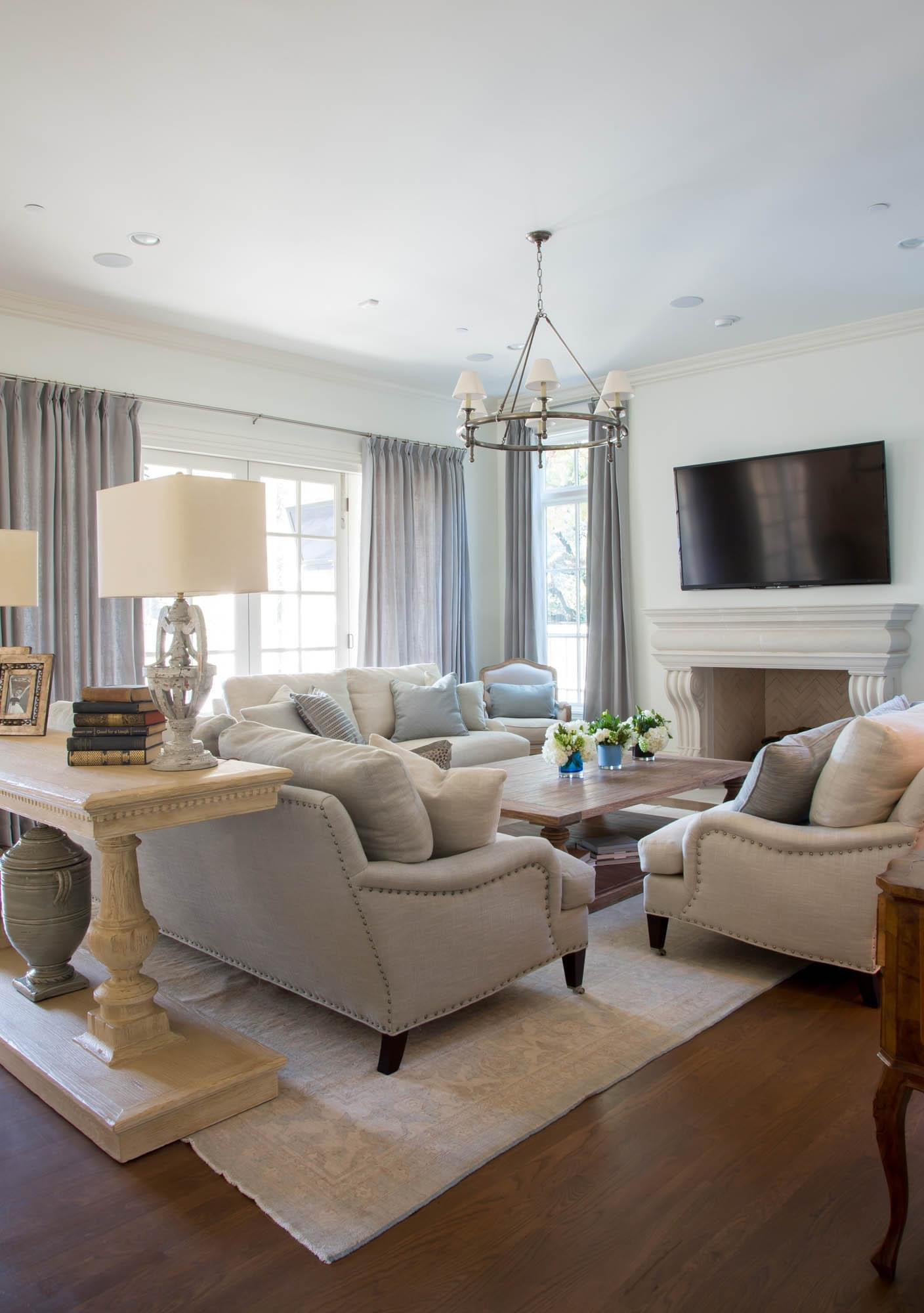 Best ideas about Family Room Design . Save or Pin 3629 Dartmouth Coats Homes Now.