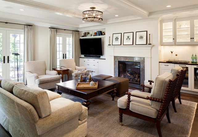 Best ideas about Family Room Design . Save or Pin Interior Design Ideas Home Bunch Interior Design Ideas Now.