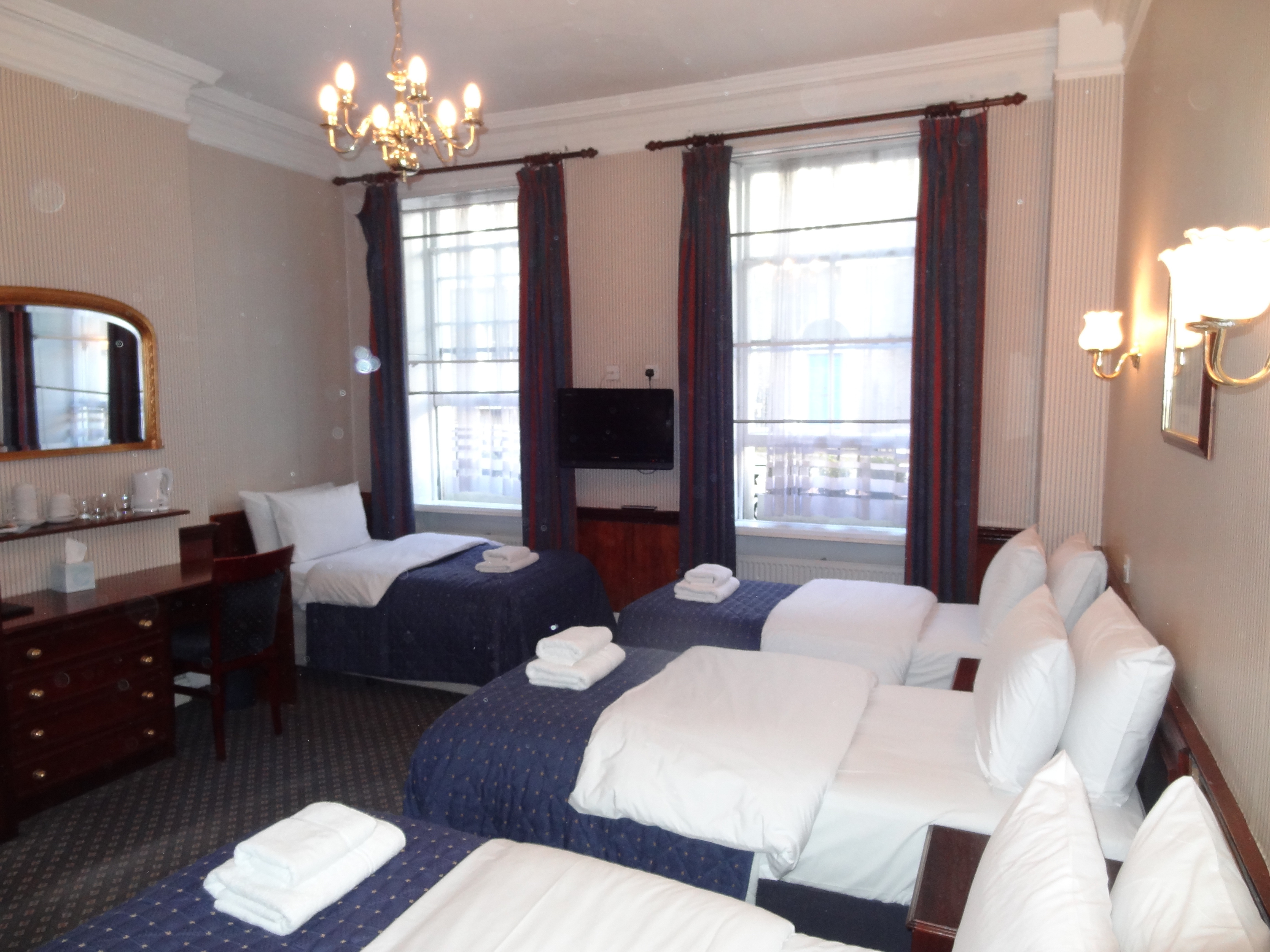 Best ideas about Family Room Hotel . Save or Pin Best Family Hotel Rooms London UK Now.