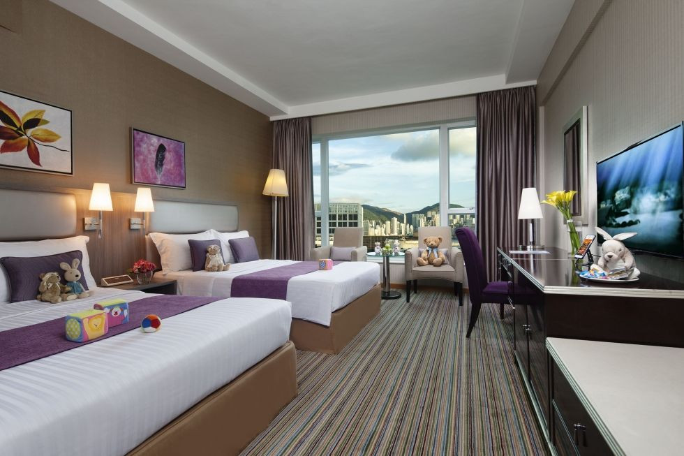 Best ideas about Family Room Hotel . Save or Pin Family Hotels Hong Kong Family Room Now.