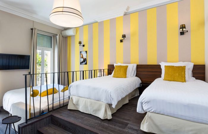 Best ideas about Family Room Hotel . Save or Pin 7 Best Family Hotels in Nice France – The 2018 Guide Now.