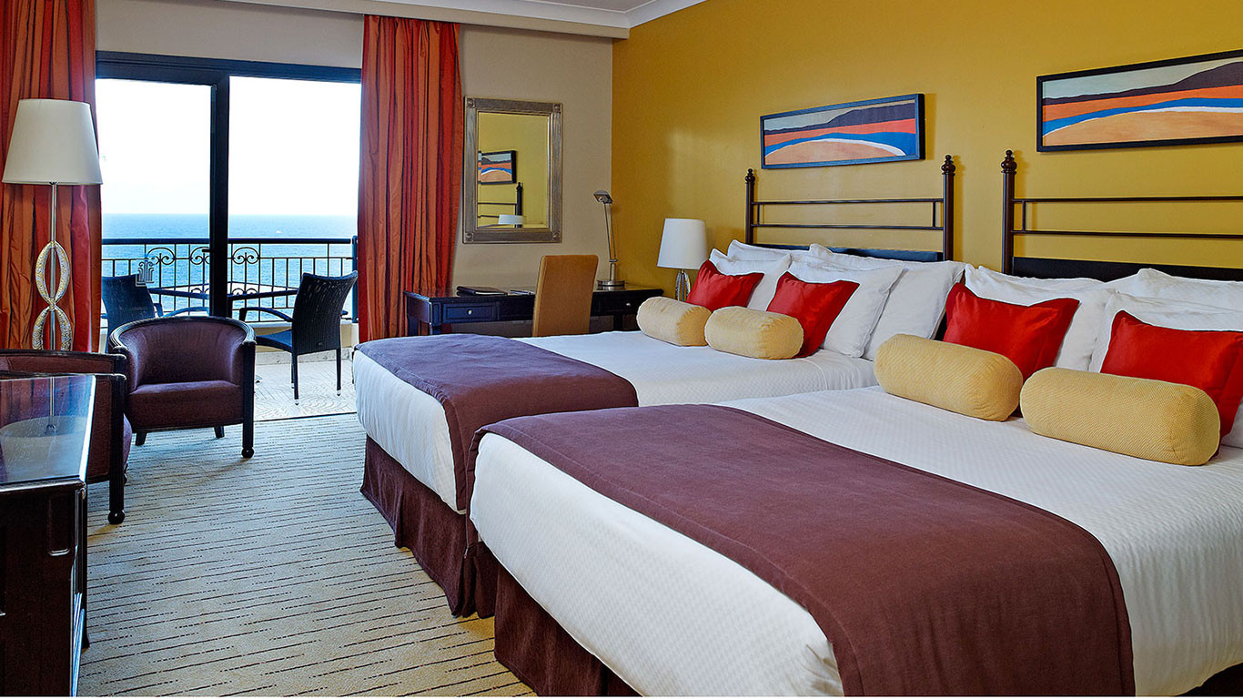 Best ideas about Family Room Hotel . Save or Pin Deluxe Sea View Family Room Now.