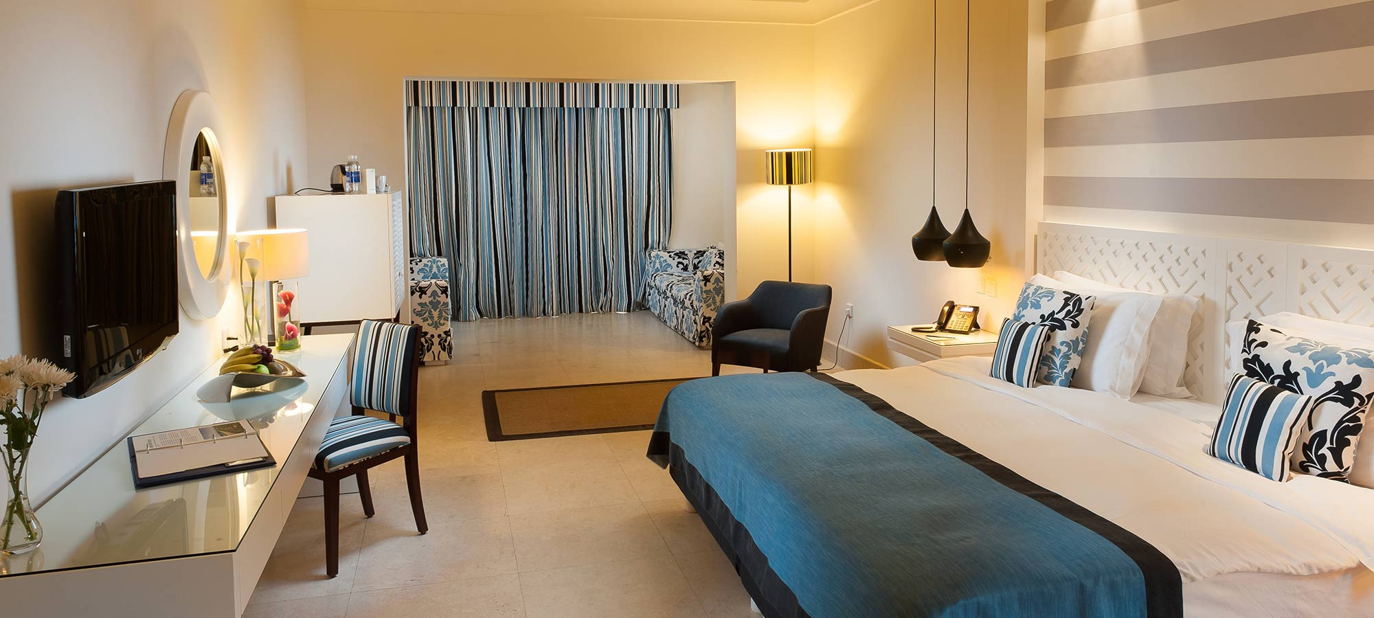 Best ideas about Family Room Hotel . Save or Pin Family Room in Salalah Juweira Boutique Hotel Now.