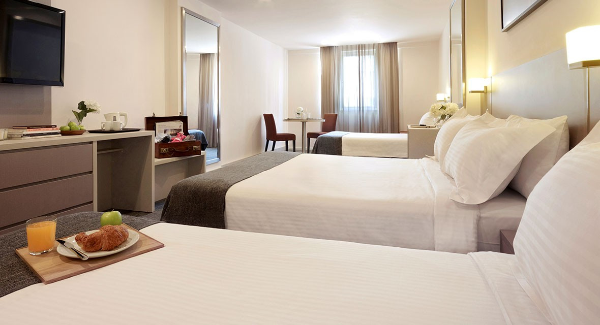 Best ideas about Family Room Hotel Singapore . Save or Pin Family Room Now.