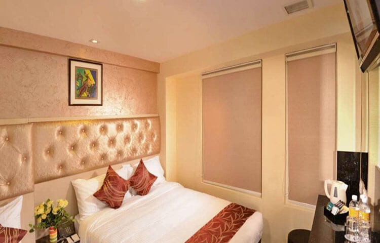 Best ideas about Family Room Hotel Singapore . Save or Pin Top 10 Cheap Hotels in Singapore for Family Now.