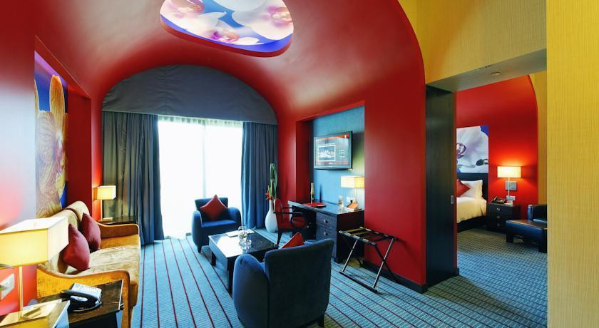 Best ideas about Family Room Hotel Singapore . Save or Pin Resorts World Sentosa Festive Hotel Sentosa Island Now.
