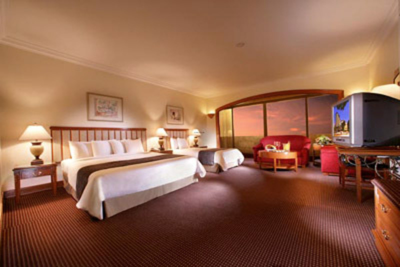 Best ideas about Family Room Hotel Singapore . Save or Pin Orchard Parade Hotel Singapore design bookmark 4217 Now.