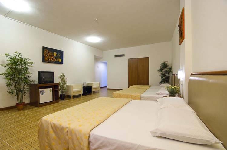 Best ideas about Family Room Hotel Singapore . Save or Pin Supreme Hotel – Orchard Road Singapore Now.