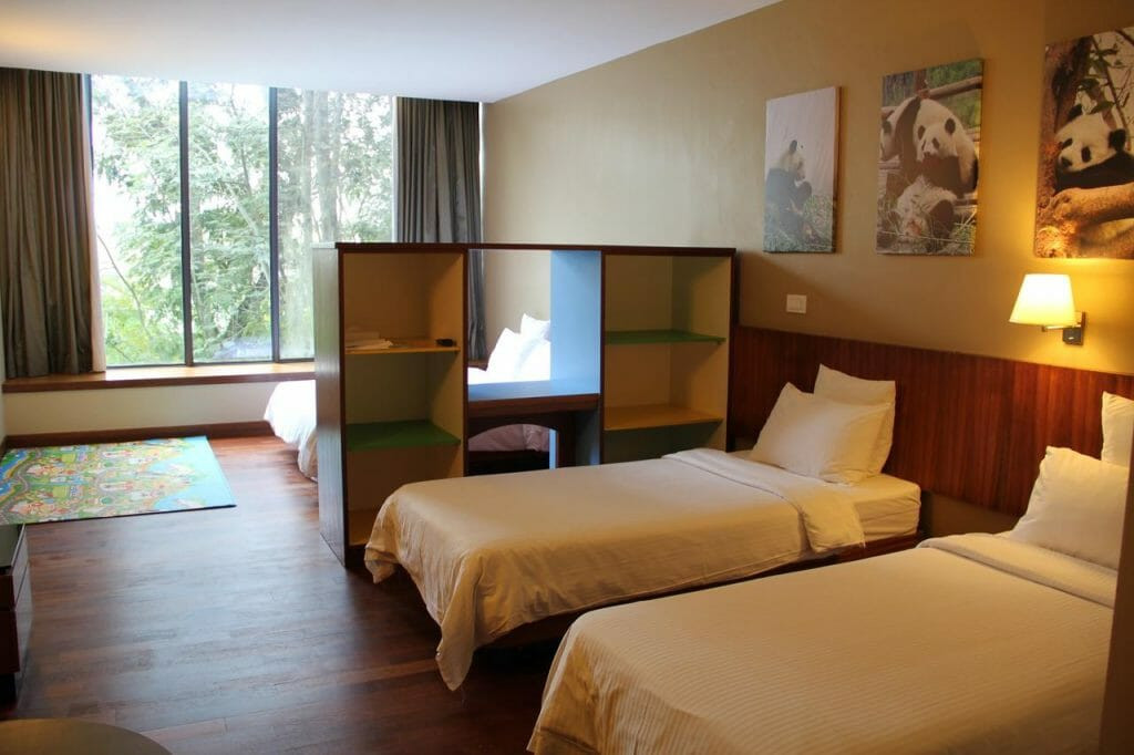 Best ideas about Family Room Hotel Singapore . Save or Pin Singapore family hotel rooms The full list Now.