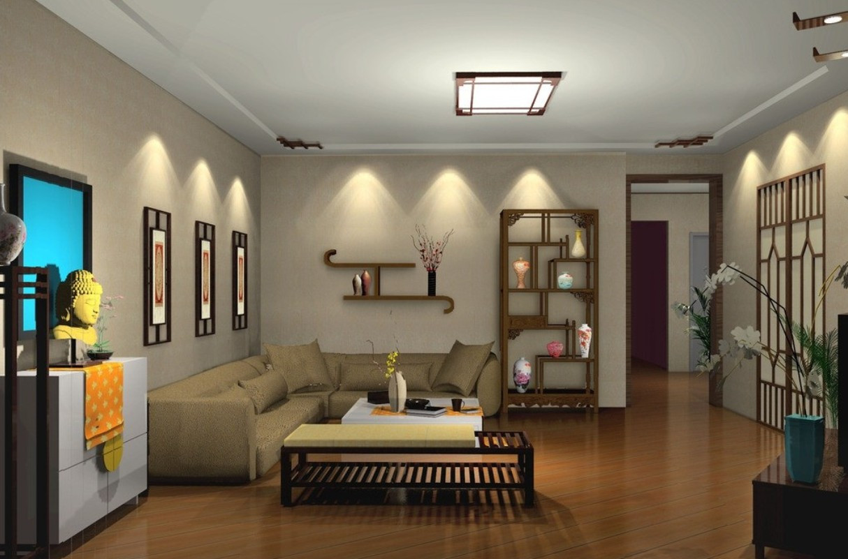 Best ideas about Family Room Lighting Fixtures . Save or Pin Add fort To Your Living Room Using Living Room Wall Now.