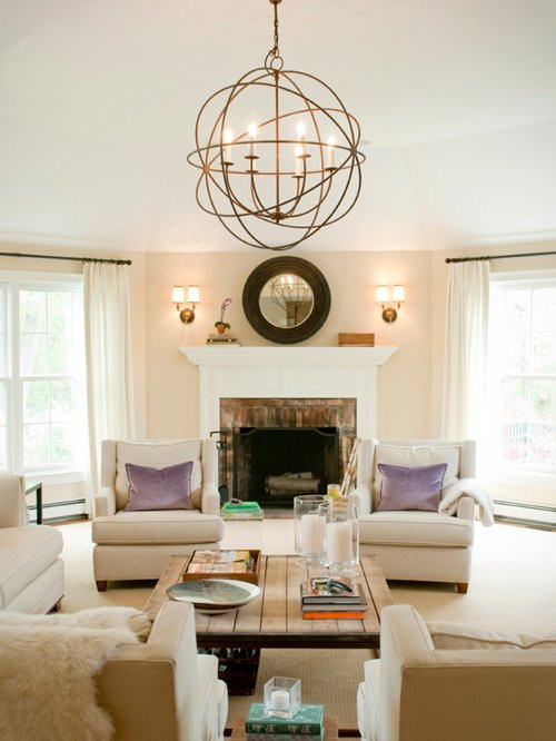 Best ideas about Family Room Lighting Fixtures . Save or Pin Great Room Chandelier Now.