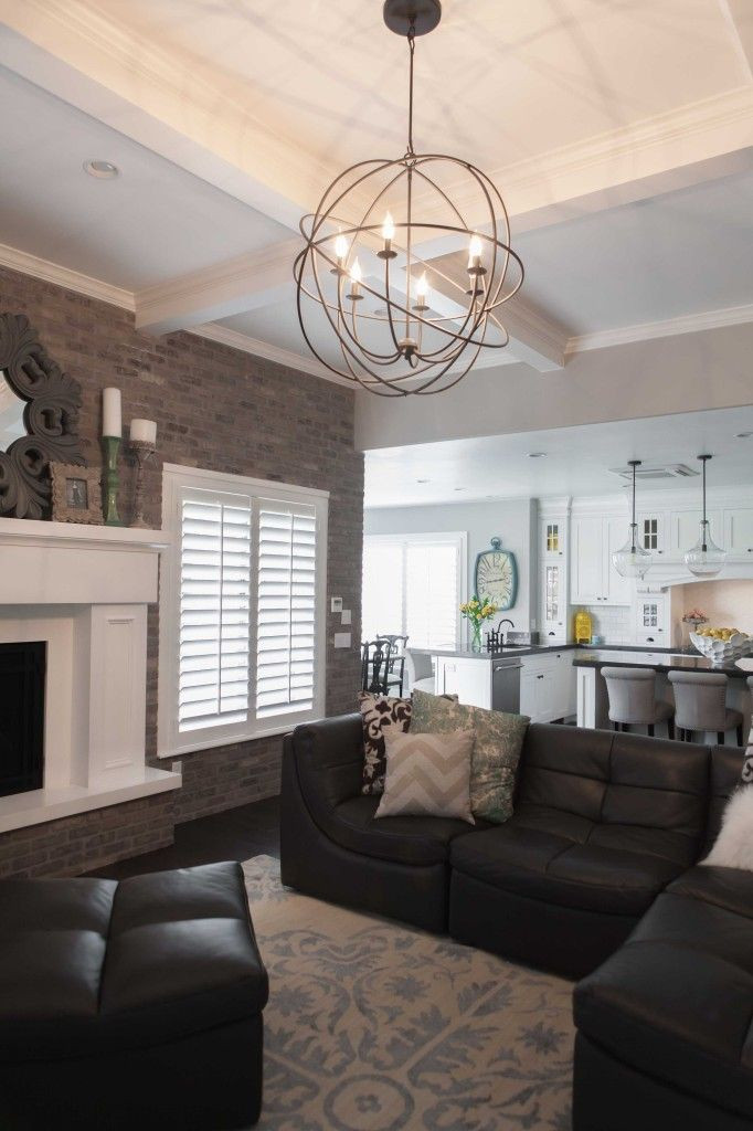 Best ideas about Family Room Lighting Fixtures . Save or Pin Best 25 Orb light fixture ideas on Pinterest Now.