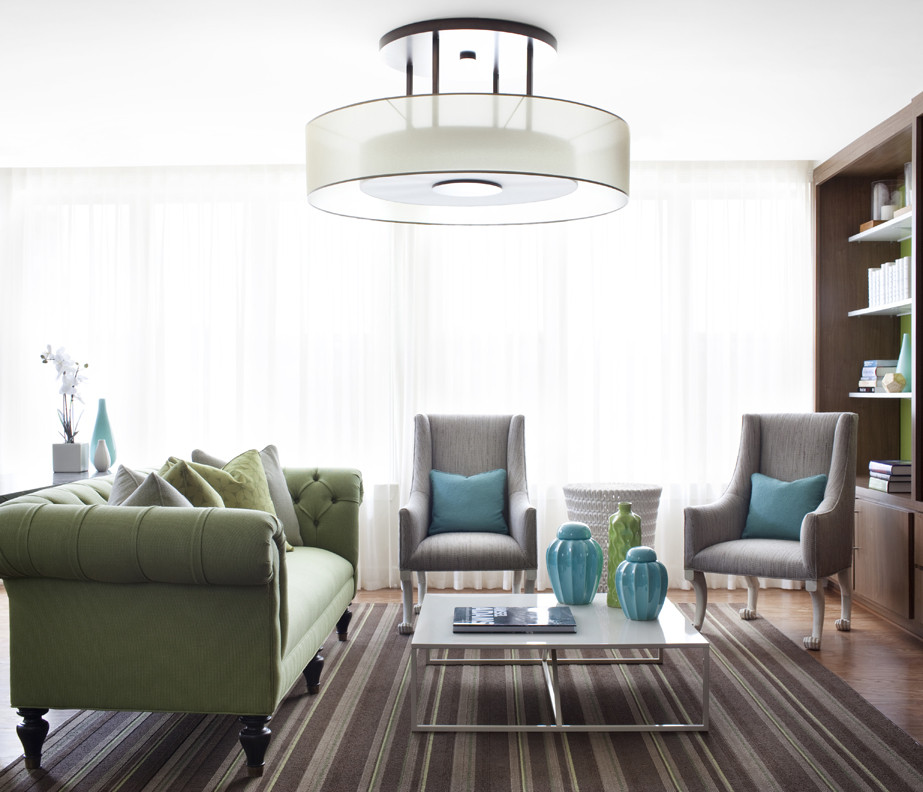 Best ideas about Family Room Lighting Fixtures . Save or Pin New Ceiling Light High Enough For Our Tallest Friend Now.