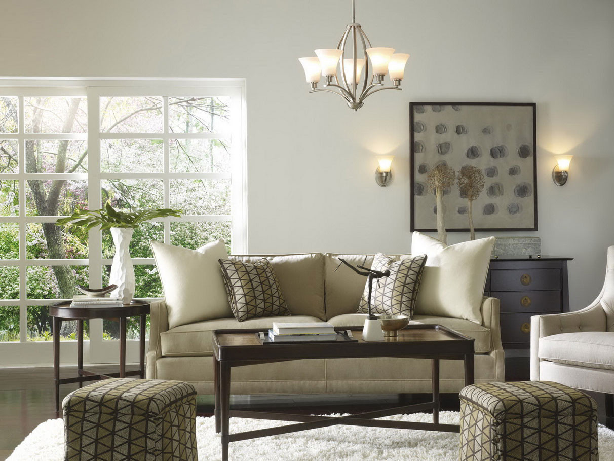 Best ideas about Family Room Lighting Fixtures . Save or Pin Living Room Lighting Ideas Now.