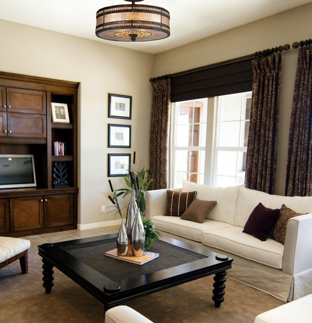 Best ideas about Family Room Lighting Fixtures . Save or Pin Living Room Lighting 20 Powerful Ideas to Improve your Now.