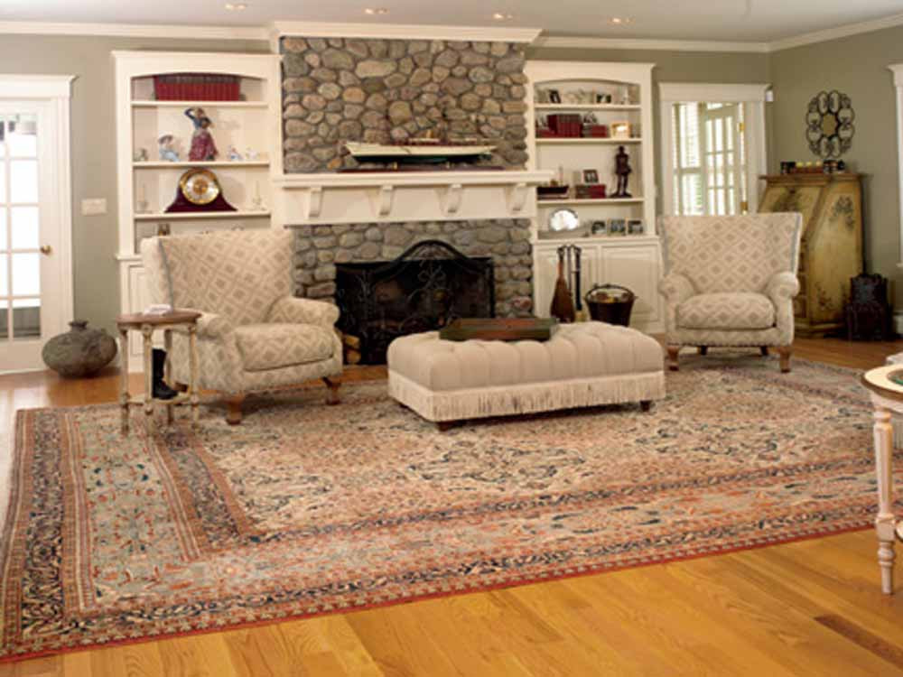 Best ideas about Family Room Rugs . Save or Pin thinkofdesign Now.
