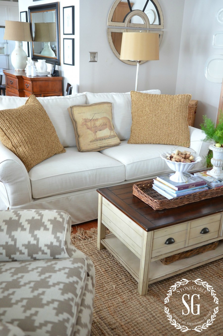 Best ideas about Family Room Sectionals . Save or Pin 6 MUST KNOW TIPS FOR BUYING A SOFA AND NEW FAMILY ROOM Now.
