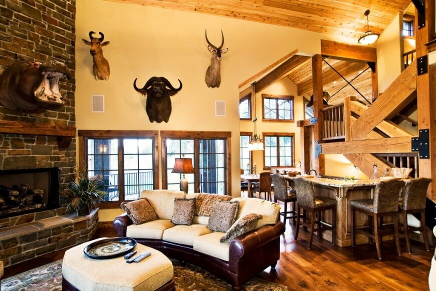 Best ideas about Family Room Wall Decorations . Save or Pin 27 Attention Grabbing Living Room Wall Decorations PICTURES Now.
