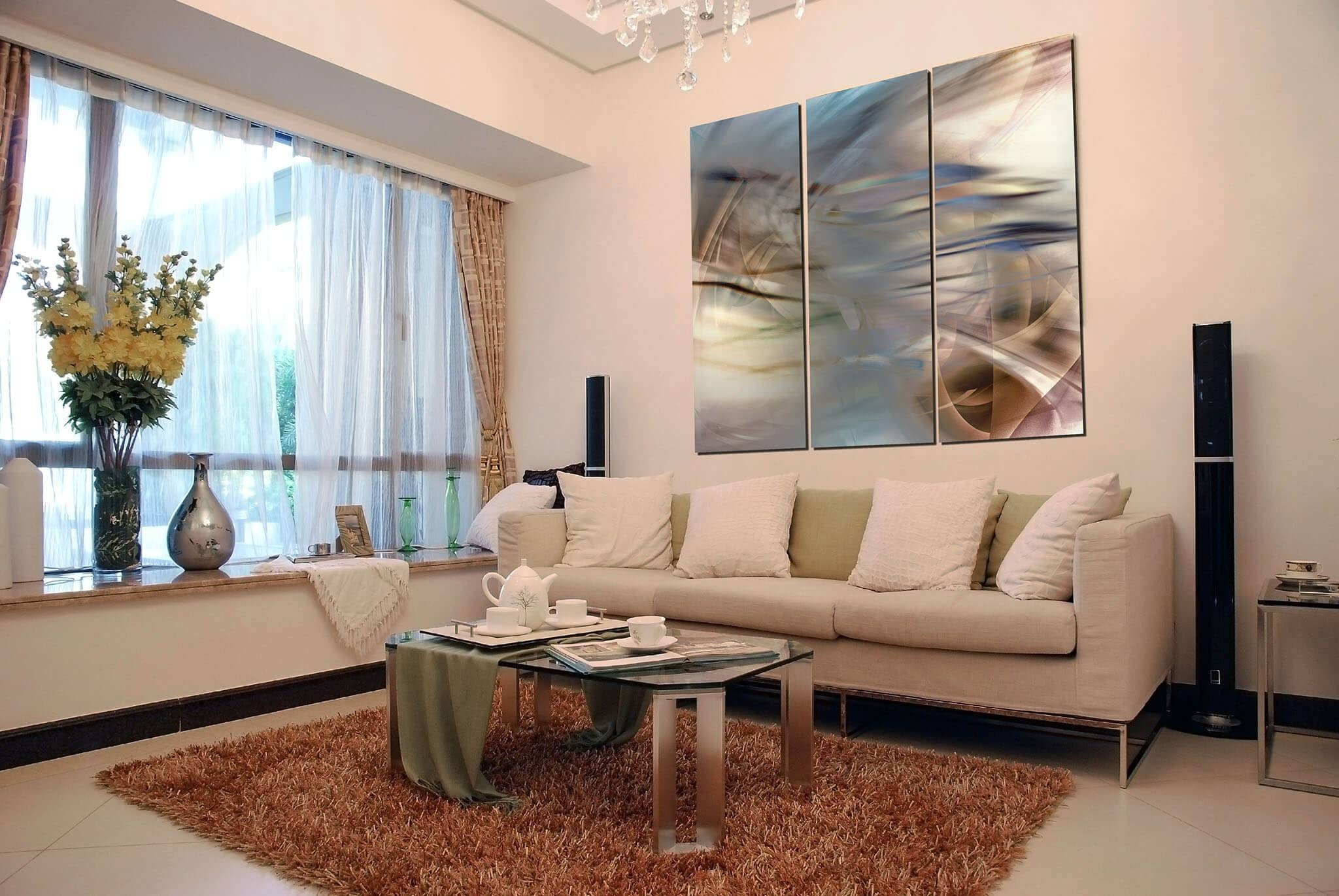 Best ideas about Family Room Wall Decorations . Save or Pin 20 Best Collection of Framed Wall Art Now.