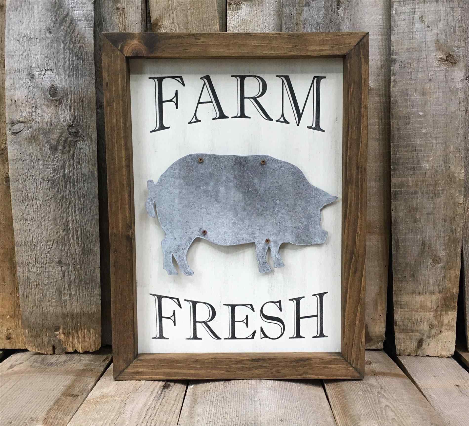 Best ideas about Farm Animal Kitchen Decor . Save or Pin Farm Animal Kitchen Decor Now.