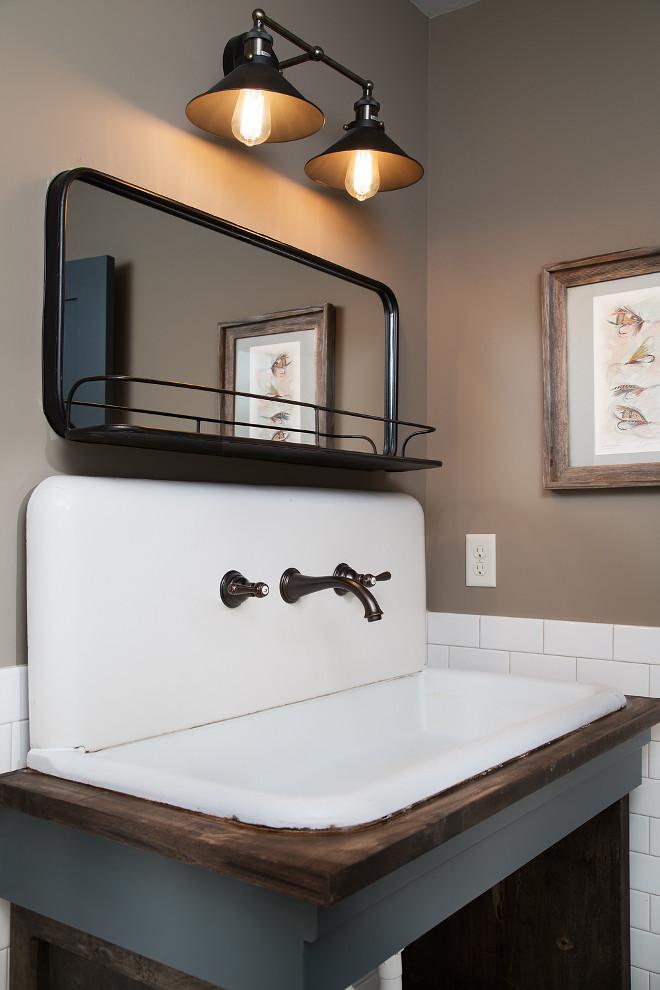 Best ideas about Farmhouse Bathroom Sink . Save or Pin Interior Design Ideas Home Bunch Interior Design Ideas Now.