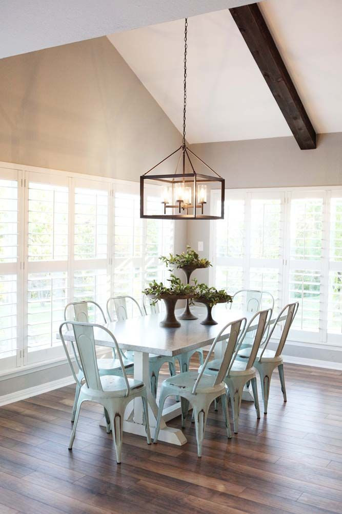 Best ideas about Farmhouse Dining Room Lighting . Save or Pin Best 25 Dining light fixtures ideas on Pinterest Now.