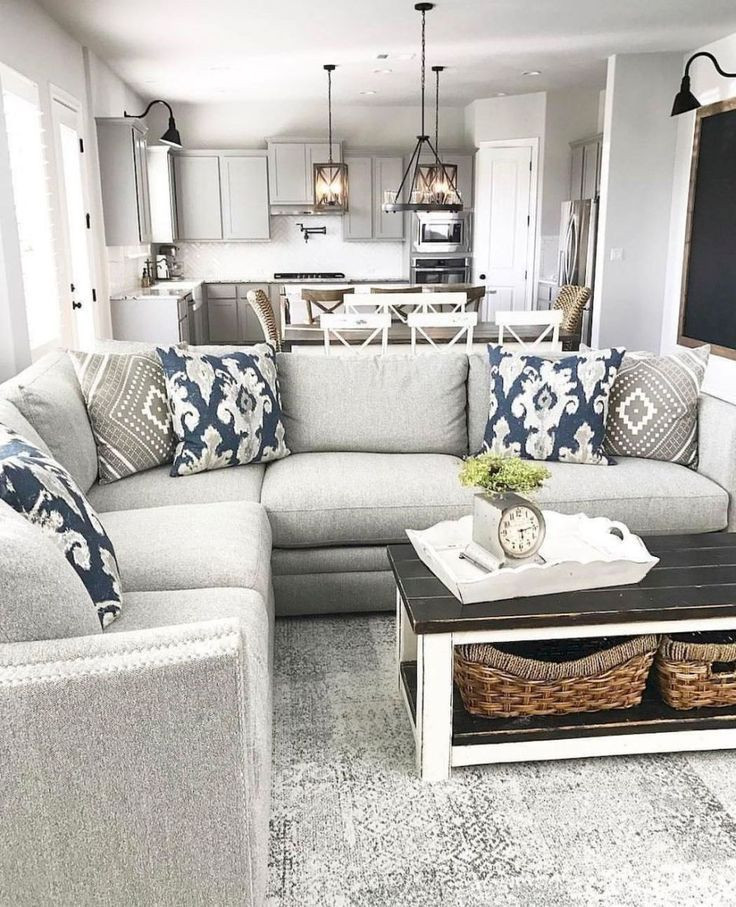 Best ideas about Farmhouse Living Room Ideas . Save or Pin Best 25 Farmhouse living rooms ideas on Pinterest Now.