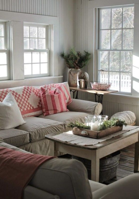 Best ideas about Farmhouse Style Living Room Furniture . Save or Pin Best 25 Farmhouse living rooms ideas on Pinterest Now.