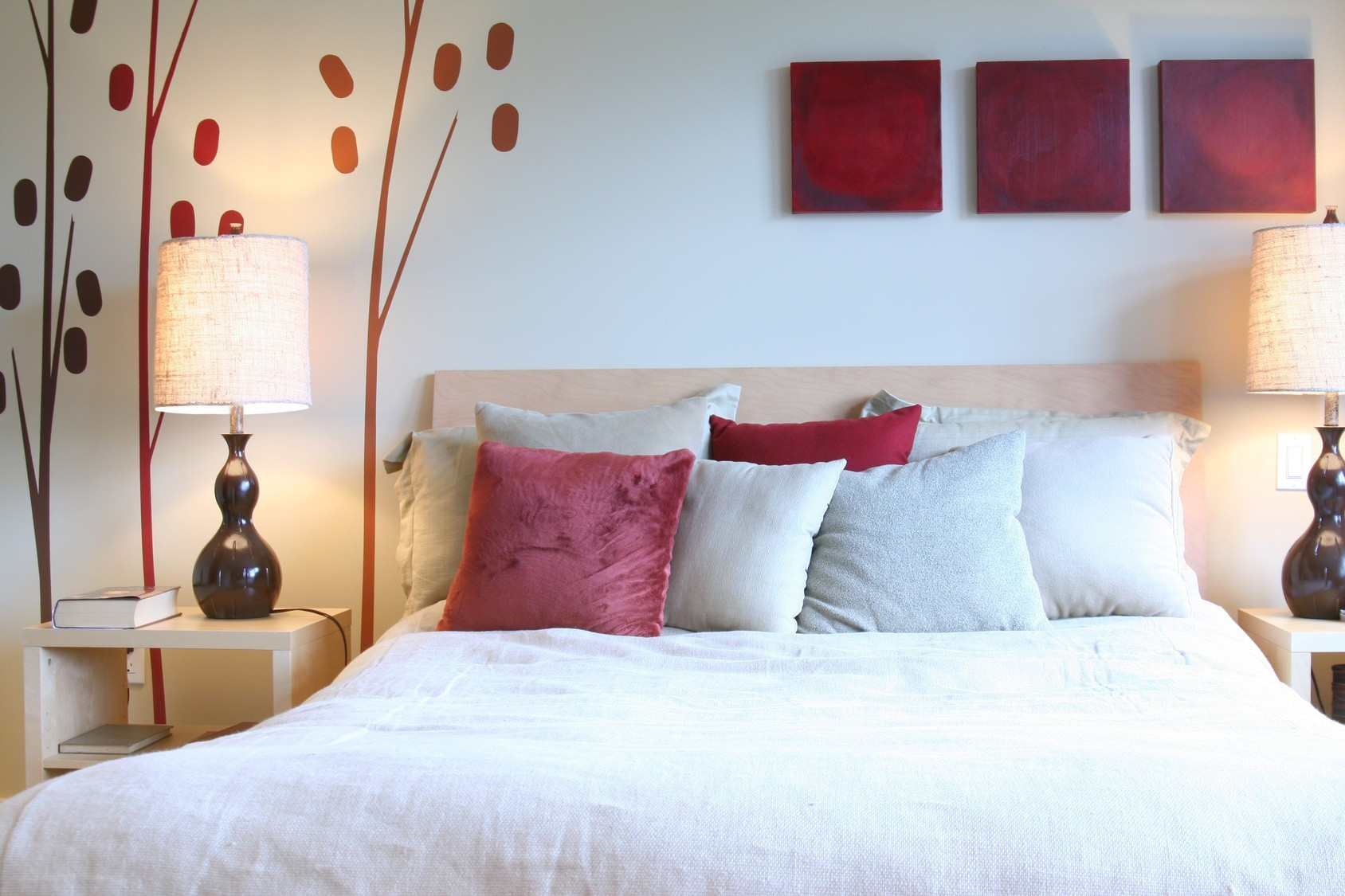 Best ideas about Feng Shui Bedroom . Save or Pin feng shui bedrooms Now.