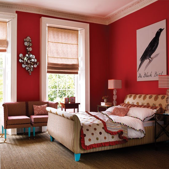 Best ideas about Feng Shui Bedroom . Save or Pin Red Feng Shui Bedroom Colors and Layout InspirationSeek Now.