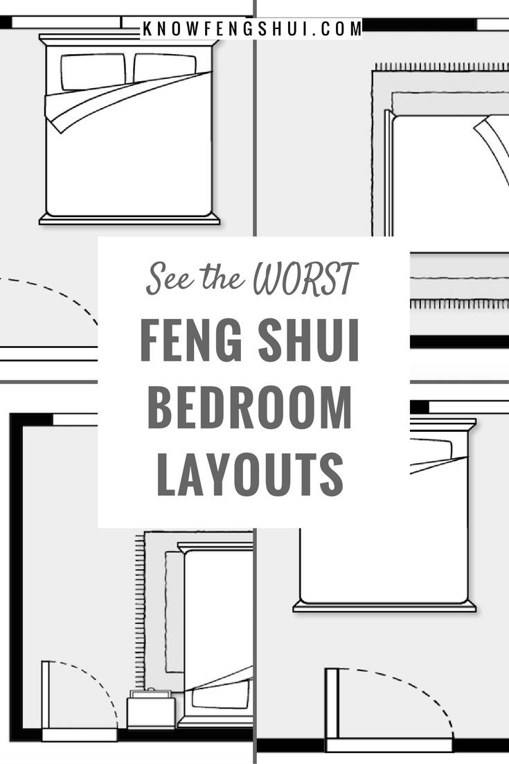 Best ideas about Feng Shui Bedroom Layout . Save or Pin 468 best Bedroom Feng Shui Tips images on Pinterest Now.