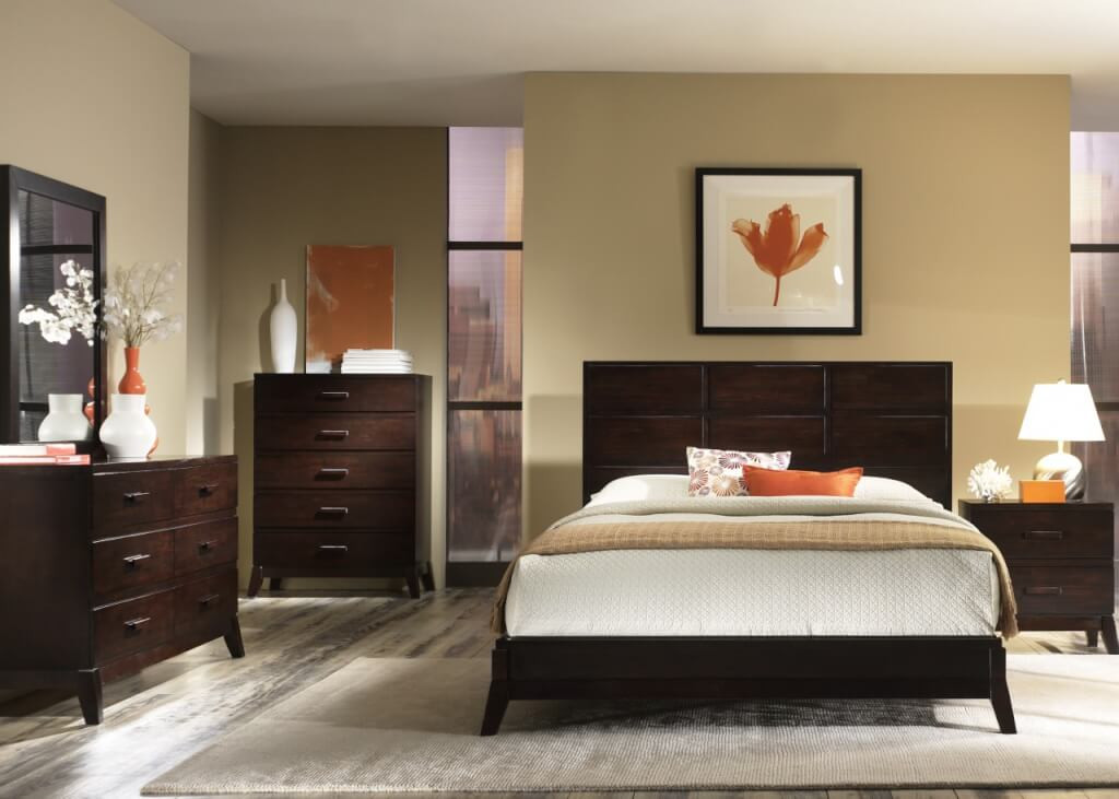 Best ideas about Feng Shui Bedroom . Save or Pin Feng Shui Challenges and Solutions in Your Bedroom Part I Now.