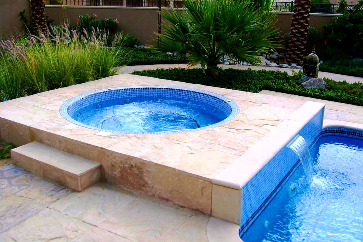 Best ideas about Fiberglass Pool Kits DIY . Save or Pin Decor Diy Inground Pool For Your Dream Pool Design Now.