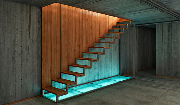 Best ideas about Finished Basement Stairs . Save or Pin Market Ready A Finished Basement Boosts a Home's Value Now.