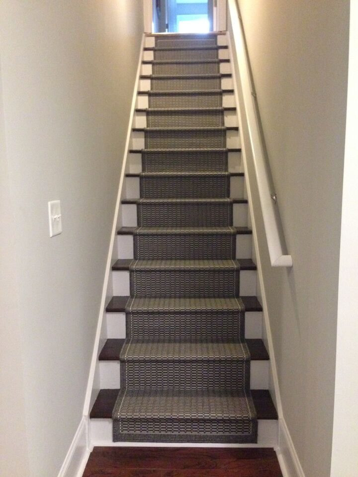 Best ideas about Finished Basement Stairs . Save or Pin Tips for Finishing a Basement Now.
