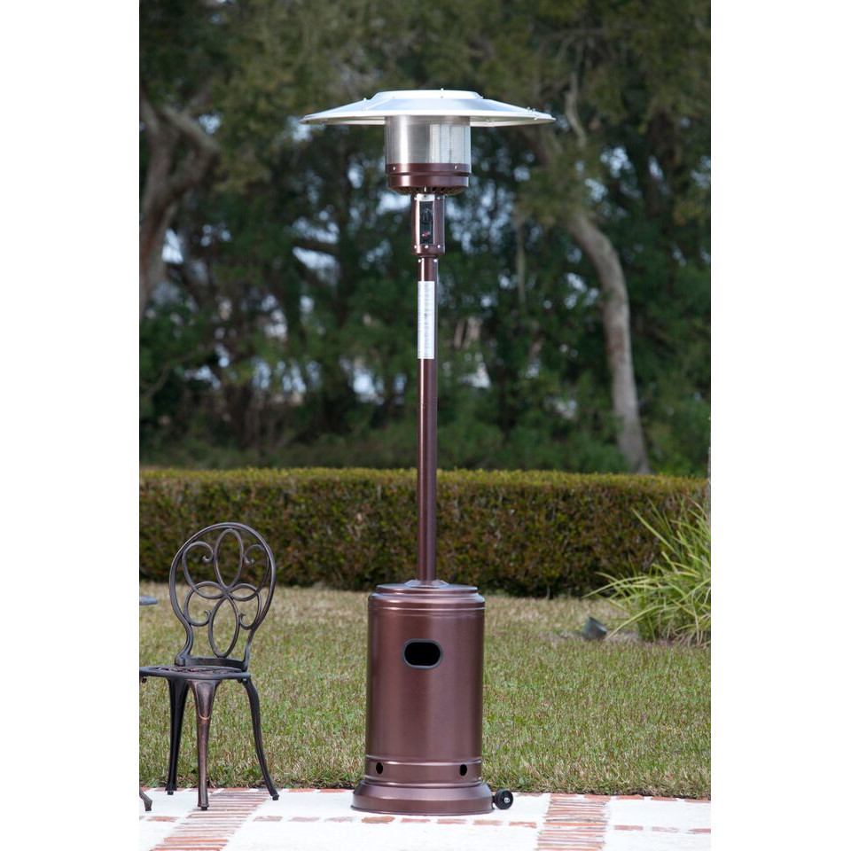 Best ideas about Fire Sense Patio Heater . Save or Pin Fire Sense mercial Propane Patio Heater & Reviews Now.