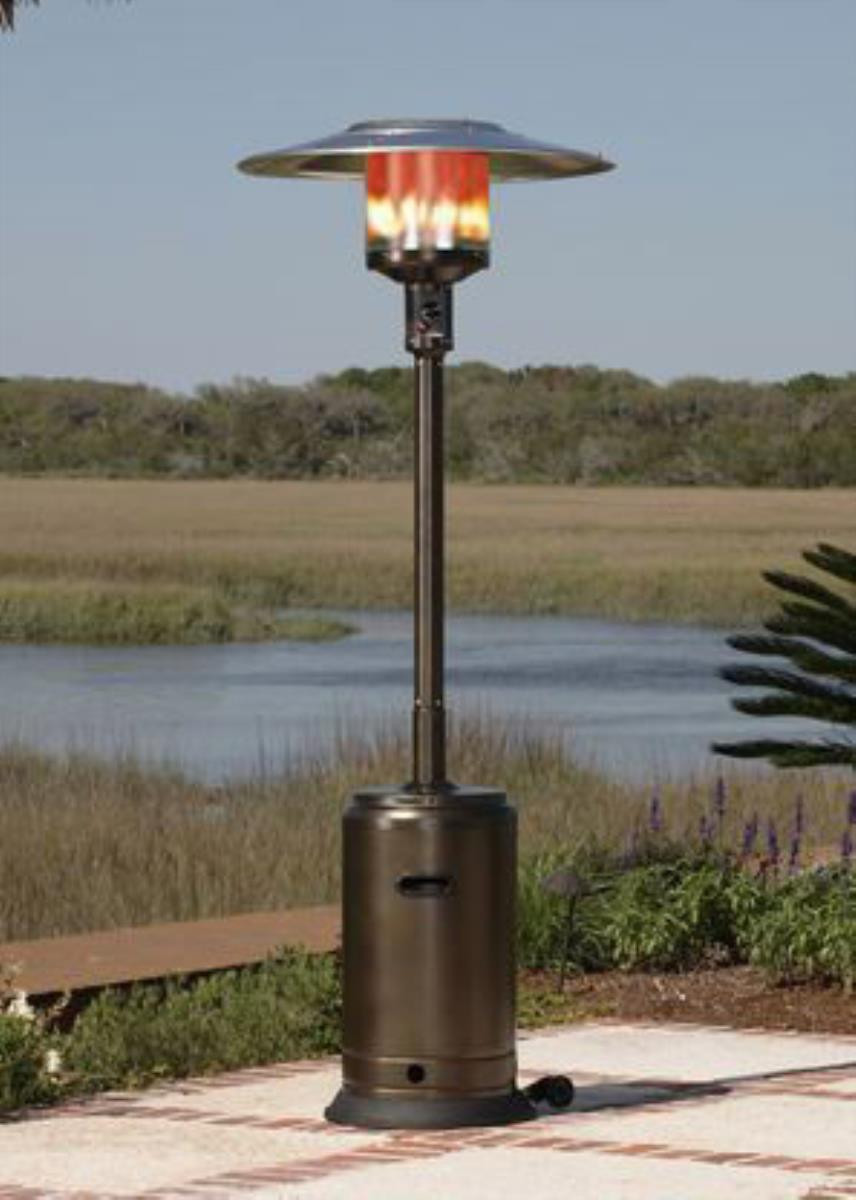 Best ideas about Fire Sense Patio Heater . Save or Pin Fire Sense Stainless Steel mercial Patio Heater Now.