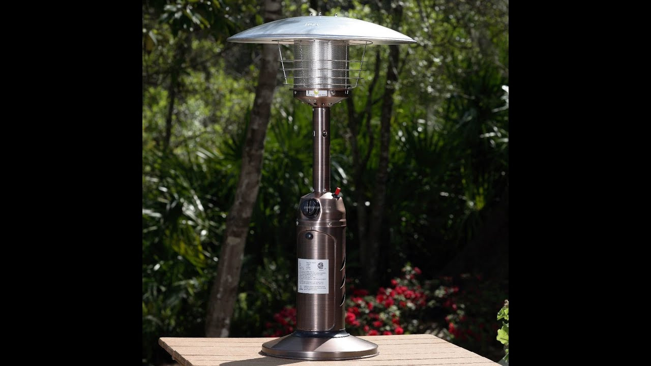 Best ideas about Fire Sense Patio Heater . Save or Pin Fire Sense Patio Heater Fire Sense Patio Heater Assembly Now.