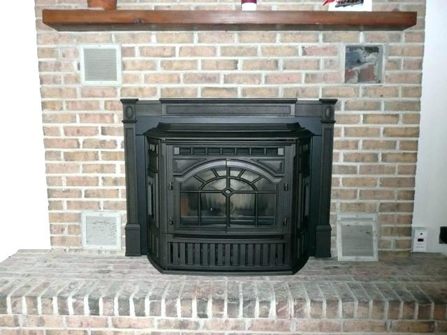 Best ideas about Fireplace Vent Cover . Save or Pin Insulation How Can I Insulate My Fireplace When It S Not Now.