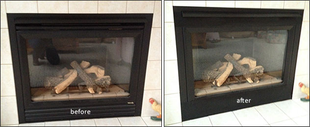 Best ideas about Fireplace Vent Cover . Save or Pin Magnetic Fireplace Vent Covers Now.