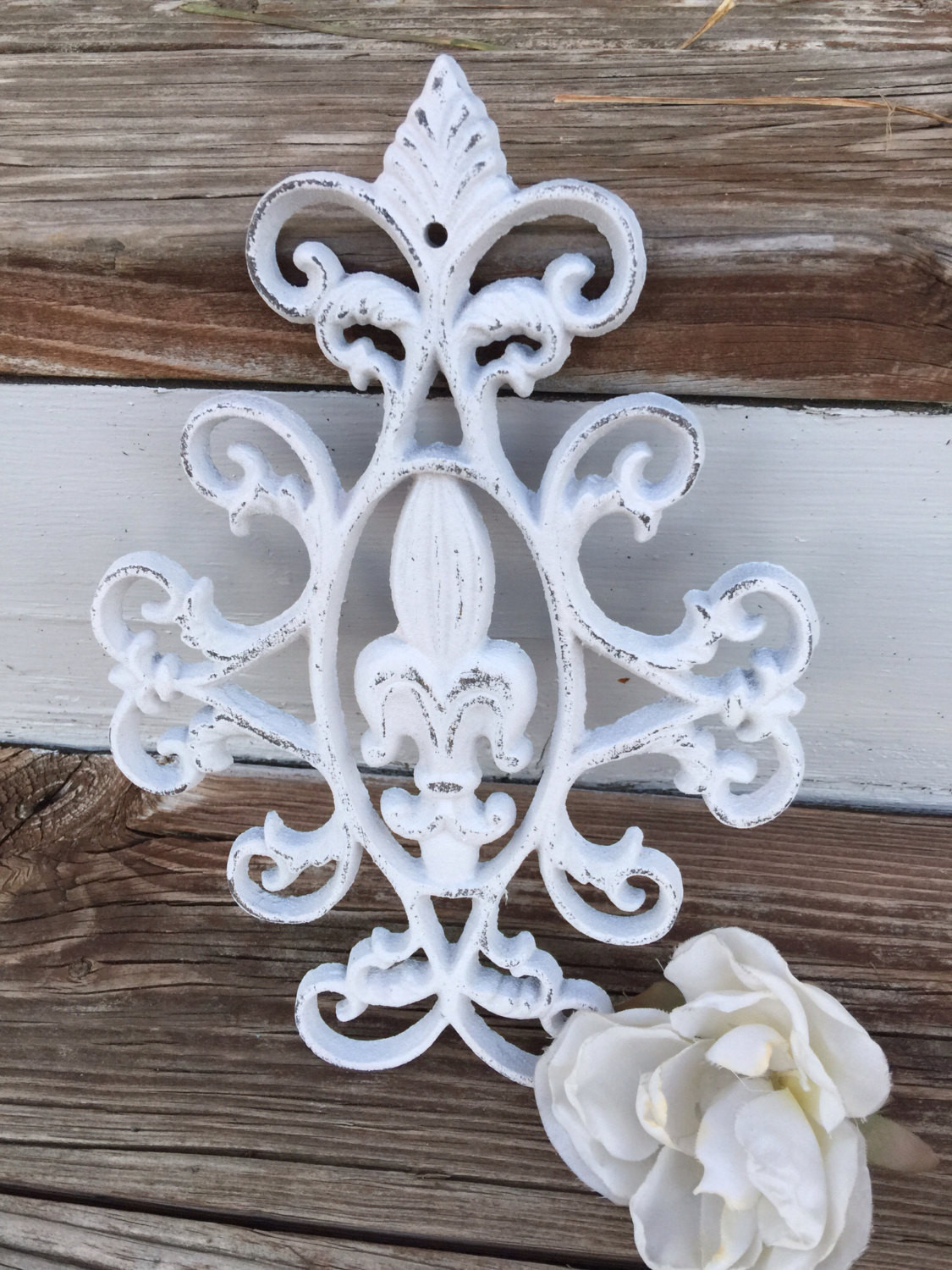 Best ideas about Fleur Di Lis Wall Art . Save or Pin Wall Decor Fleur De Lis Wall Decor Wall Decor Metal Now.