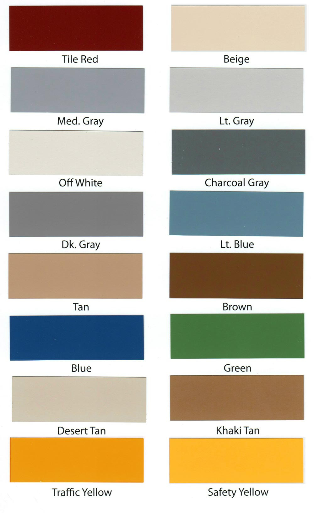 Best ideas about Floor Paint Colors . Save or Pin mercial Epoxy Floor Coatings System Now.